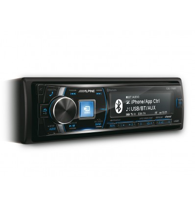 Autoradio ALPINE CDE-178BT