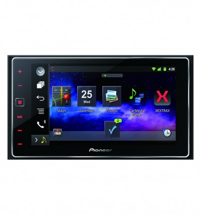 Reproductor Multimedia Pioneer SPH-DA130DAB