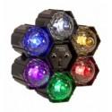 EFECTO LUZ IBIZA LIGHT JDL6-ASTRO