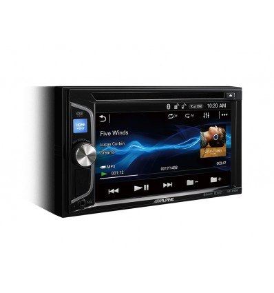 Pantalla Alpine Ive-W560bt