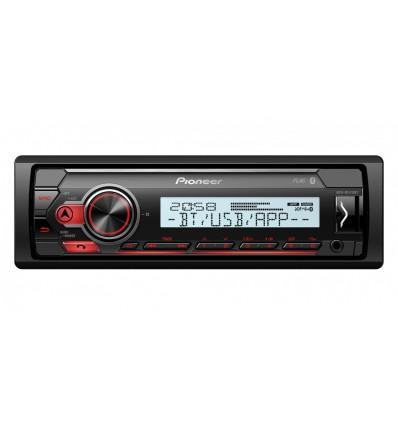 Autoradio Pioneer Marino MVH-MS410BT