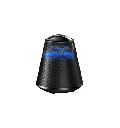 MAD-DIAMONT360-BK Altavoz Bluetooth Con Bateria
