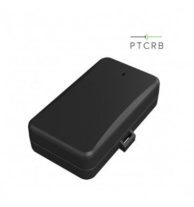Localizador GPS NTL1 con bateria de alta duración.