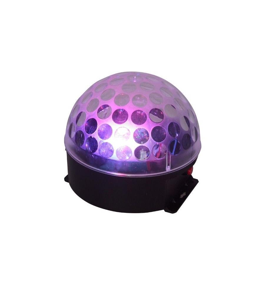 Efecto de iluminacion con led rgba fonomovil - Iluminacion con led ...