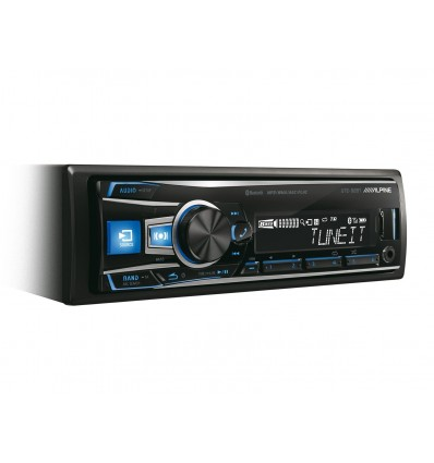 UTE-92BT AUTORADIO ALPINE