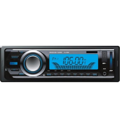 Nithson radio FM MP3 USB SD