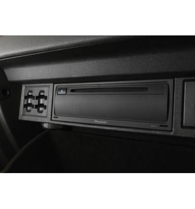 Reproductor DVD oculto Pioneer XDV-10