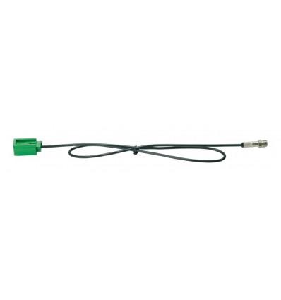 Cable adaptador antena CITROEN C5 FME Hembra - GT5