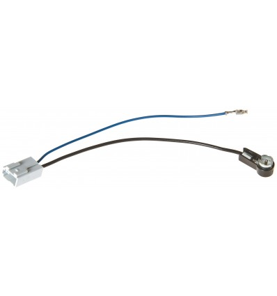 Cable adaptador antena HONDA Insight 09+ - Civic 1