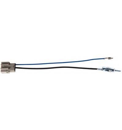 Cable adaptador antena NISSAN Navara - Pathfinder