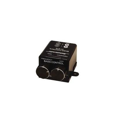 Remote Amplificador Balance