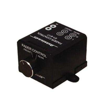 Remote Amplificador Fader Control