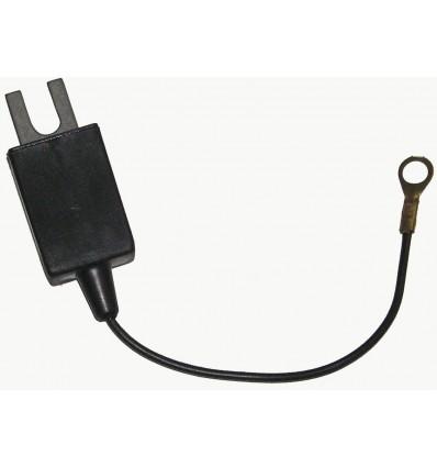 Condensador antiparasitario 3,3 mF