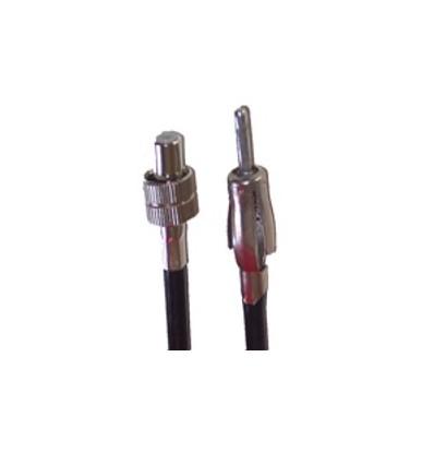Conexion Antena DIN macho - HIRSCHMAN rosca hembra