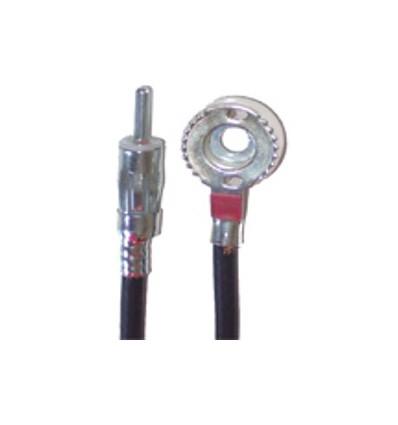 Conexion Antena Techo 50 cm