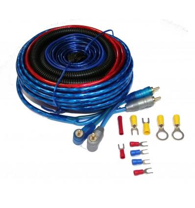 Kit Cable AL/COBRE Power 8 mm