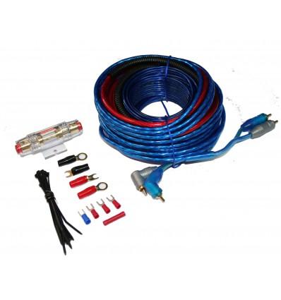 Kit Cable AL/COBRE Power 10 mm