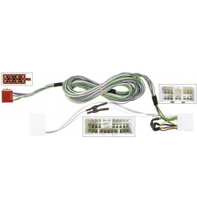 CHRYSLER 01+ (Conexion en el amplificador de 20 Pi