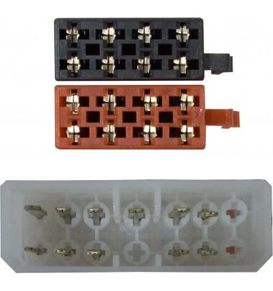 DAEWOO Nexia - Espero - Aranos -97 conector ISO