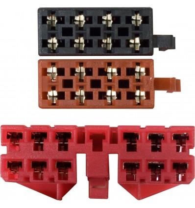 RENAULT 5 - 19 - 21- Espace - Twingo conector ISO