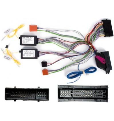 AUDI A4 08+ - A5 07+ MMI Sound System Premium con
