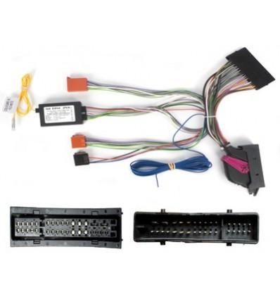 AUDI A4 08+ - A5 07+ Standard (Conexion en el ampl