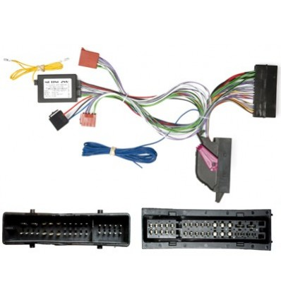 AUDI A6 06+ - Q7 06+ MMI & MMI Basic Plus DSP 11 a