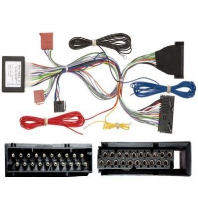 BMW 06+ Logic 7 Sound System (20 Pins Redondo cone