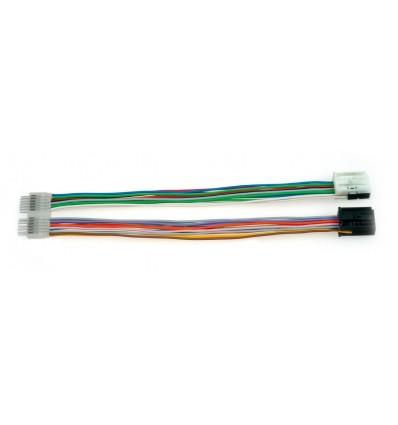 Conector 24 vias multifuncion Fakra BMW / CITROEN