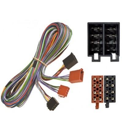 Conector ISO-ISO 5 metros