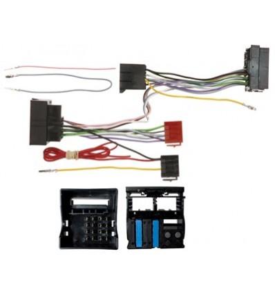 Conector Kit manos libres UNIVERSAL - BMW Pin Plan