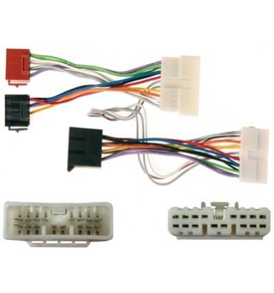 HONDA todos modelos 87-98 conector manos libres