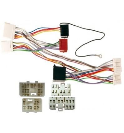MAZDA -01 - 121 89-96 - 323 -01 - 626 -01 conector