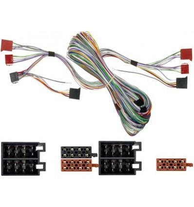 MERCEDES E -02 Amplificador Trasero / RENAULT Caba