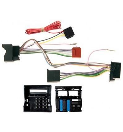 SAAB 9.3 04+ - 9.5 04+ conector manos libres