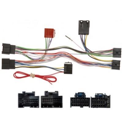 SAAB 9.3 06+ - 9.5 06+ cable manos libres