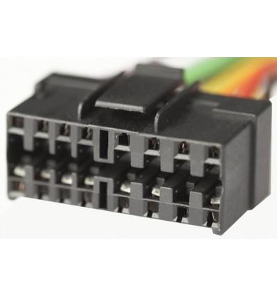 PIONEER 16 PIN cable Original Radio ISO - Deh 1300