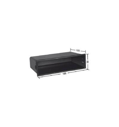 Cajetin porta-objetos ISO 58 x 188 x 105mm