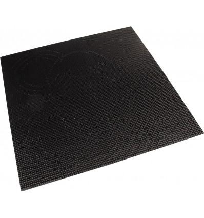 Placa ABS negra para recortar 280 x 150 mm