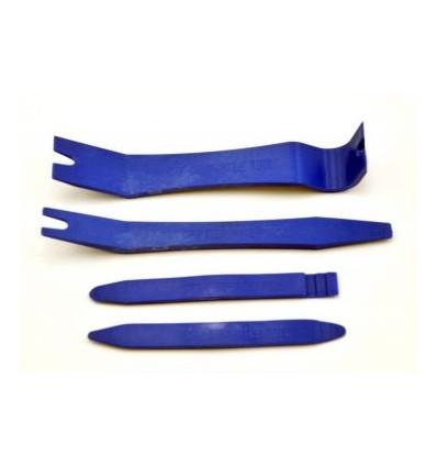 BOJO SET herramientas destapizado DE 4 ESPATULAS