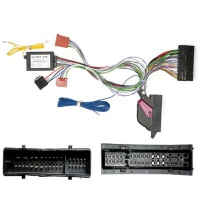 AUDI A6 06+ - Q7 06+ BOSE 6000 13 altavoces (Conex