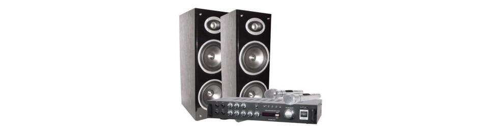 Audio - Video - TV