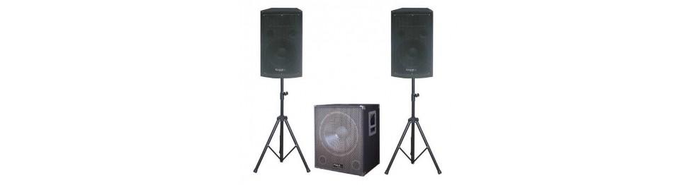 Sonido Profesional & DJ