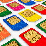 Tarjeta datos SIM